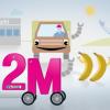 M2M Automotive